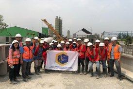 Field Trip ke Jaya Beton Tahun 2019
