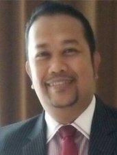 Ir. Resdiansyah, ST, MT, Ph.D