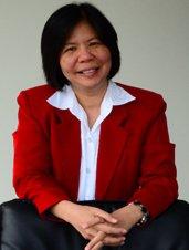 Leenawaty Limantara, PhD.